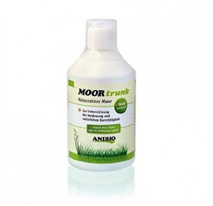 Moor trunk 500 ml