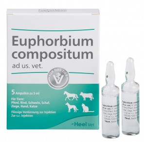 Euphorbium compositum 5ml
