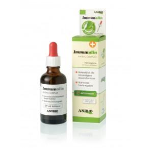 Immunalin de Anibio 50 ml