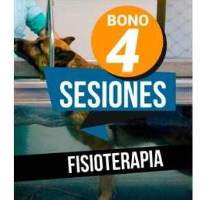 Bono 4 sesiones de...