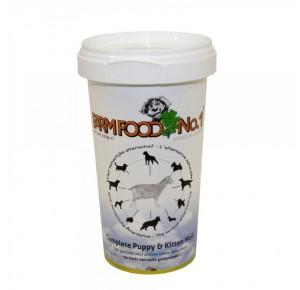 Farm food nº 1 leche...