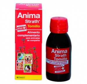 AnimaStrath Tomillo 100 ml