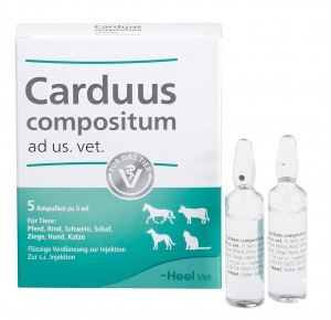 Carduus compositum 5ml...
